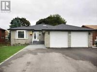 OPEN HOUSE--Income Property--Large Beautiful Bungalow--Newmarket