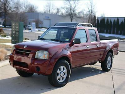 2004 Nissan Frontier Sc 2004 Nissan Frontier 4Wd Sc Supercharger Automatic Clean Carfax No Reserve