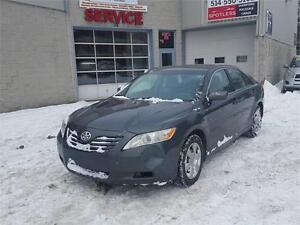 2009 Toyota Camry LE 4 CLY  (GARANTIE 1 ANS INCLUS)