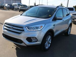2018 Ford Escape SEL, 300A, 1.5L ECOBOOST, 4WD, SYNC3, NAV, REAR