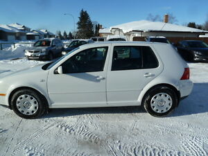 2007 Volkswagen Golf **116k**
