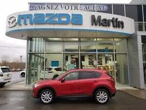 2015 Mazda CX-5 GT LEATHER - BOSE SYSTEME