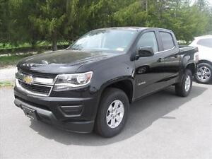 2015 Chevrolet Colorado WT Pickup Truck
