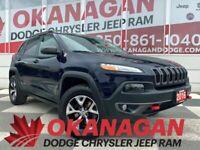 2016 Jeep Cherokee | Trailhawk | 4X4 | V6 |