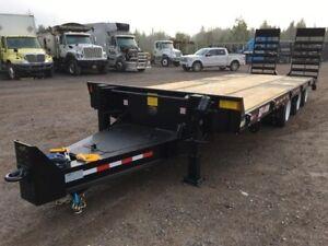 2018 BWS Tridem Tag Deck, New Deck