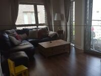2 bed flat for house. Money for offer