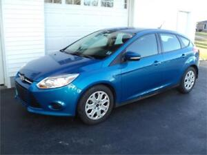 2013 fORS fOCUS fINANCING aVAILABLE !!!