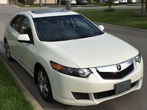 2010 Acura TSX - Low KM - LADY DRIVEN - Private Sale