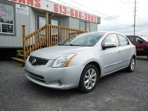 2010 Nissan Sentra *** Pay Only $41.36 Weekly OAC ***