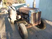 Tractor Fordson Major Gawler Gawler Area Preview