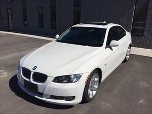 2010 BMW 3-Series 335i Coupe (2 door)