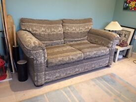 SOFA 2 seater ( 2 available)