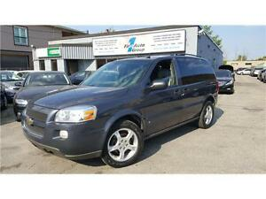 2009 Chevrolet Uplander LT2 ALLOYS, P/SLIDING DOOR