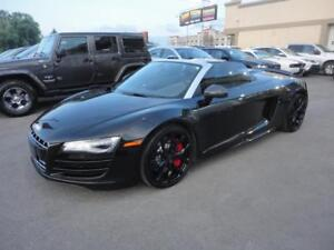 Audi R Buy Or Sell New Used And Salvaged Cars Trucks In Canada - Audi r8 for sale
