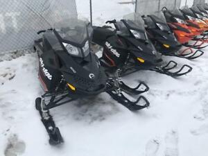 BRAND NEW SKI DOO RENEGADE SPORTS Only $7900.00!!