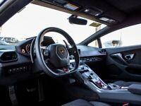Miniature 12 Voiture Européenne d'occasion Lamborghini Huracan 2019