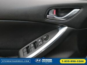 2014 Mazda CX-5 GT AWD NAV TOIT CUIR CAMERA MAGS West Island Greater Montréal image 14