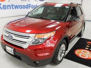 2015 Ford Explorer MOONROOF! POWER LIFTGATE!