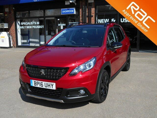 peugeot 2008 gt line b hdi 120 in stalham norfolk gumtree. Black Bedroom Furniture Sets. Home Design Ideas