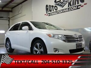 2010 Toyota Venza  Loaded All Wheel Drive