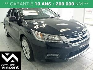 2013 Honda Accord TOURING **CUIR|GPS|TOIT**