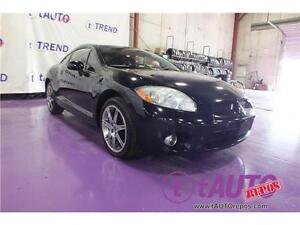 2008 Mitsubishi Eclipse GT-P AS-IS Valid E-Test
