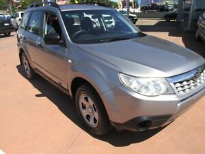 2011 Subaru Forester X Glenorchy Glenorchy Area Preview