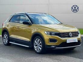 image for 2018 Volkswagen T-Roc 1.0 Tsi Design 5Dr Hatchback Petrol Manual