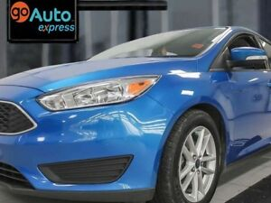 2015 Ford Focus SE- Focus on this beautiful Focus! I can't keep