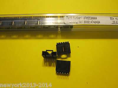 Molex Sl 0705530004 Connector 5 Pins 3 Item