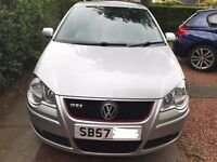 Volkswagen Polo - IDEAL FIRST CAR -LOW MILEAGE - 7 months MOT & service, full service history
