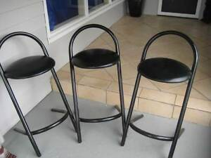 Kitchen chairs  (3) Caringbah Sutherland Area Preview