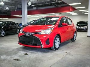 2016 Toyota Yaris LE, HATCHBACK, TOUCH SCREEN, BLUETOOTH, AUX/US