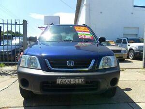 2001 Honda CR-V Automatic Wagon Lidcombe Auburn Area Preview