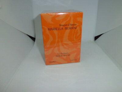 Mariella Burani Bouquet (Mariella Burani Bouquet d'Amour Eau Parfumee Malicieuse ml 100 spray Sealed)