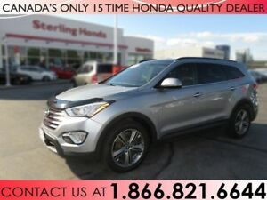 2013 Hyundai Santa Fe XL LTD | NO ACCIDENTS