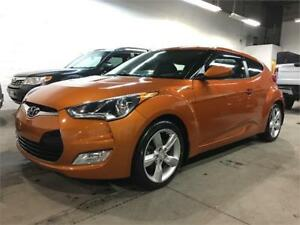 2013 HYUNDAI VELOSTER HATCHBACK **FINANCING AVAILABLE**