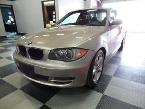 2008 BMW 128I i/ CWAS CERTIFIED