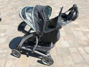 Graco Stroller - Great Condition