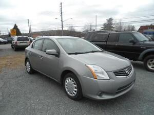 6250 FOR 2011 NISSAN SENTRA!!! SUPERDEAL!!! WARRANTY INCLUDED