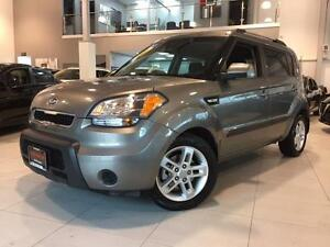 2011 Kia Soul 2.0L 2u **AUTOMATIC-ONLY$8888 CERTIFIED**