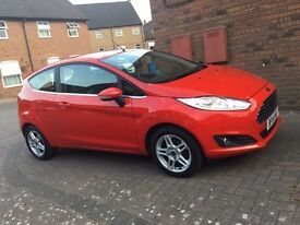 great car, no problems, powerful manual drive