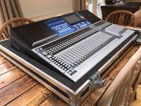 Presonus Studiolive Series III 3 Mixing Desk 32 Channel w/ Flightcase