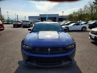 Miniature 2 Voiture American used Ford Mustang 2012