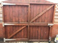 Large Garden Gate for Sale