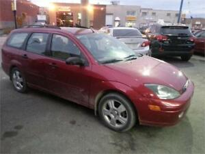 ford focus 2003 limited
