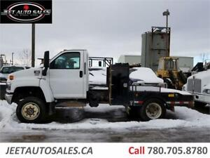 Gmc C5500 | Great Deals on New or Used Cars and Trucks Near Me in