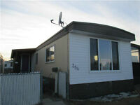 Mobile Home - Open House Sat