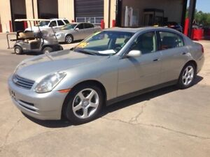 Looking for a g35, Maxima or 3.5 Altima