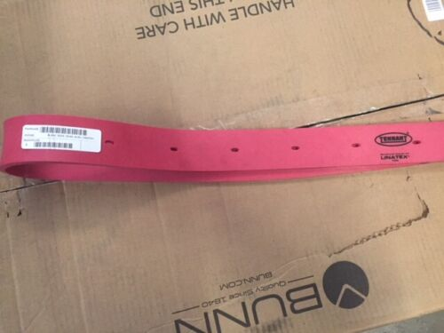 """Tennant Company Parts 222242 Squeegee Rear 32"""" 45.65L (NEW)"""